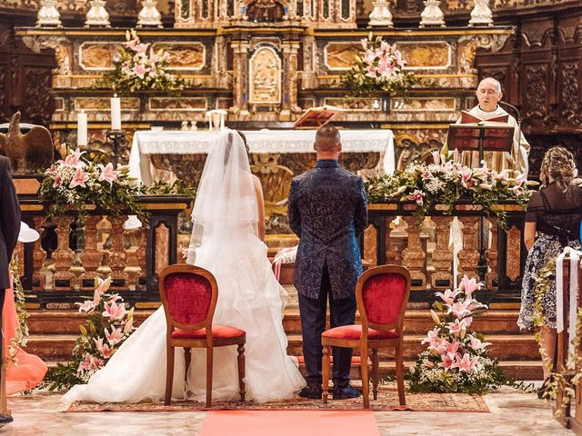 Il matrimonio di Salvo e Simona a Alessandria, Alessandria 21