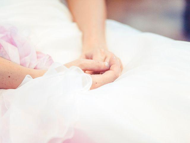 Il matrimonio di Salvo e Simona a Alessandria, Alessandria 22