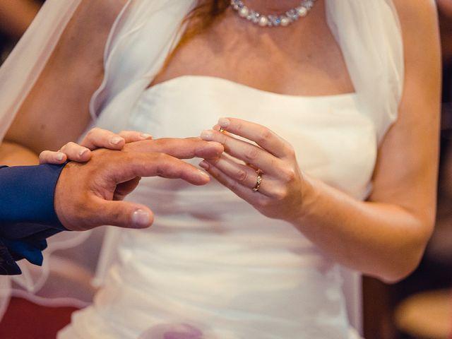 Il matrimonio di Salvo e Simona a Alessandria, Alessandria 24