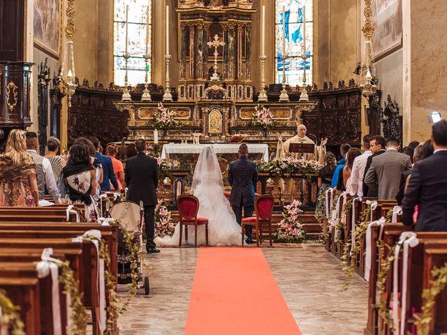 Il matrimonio di Salvo e Simona a Alessandria, Alessandria 25