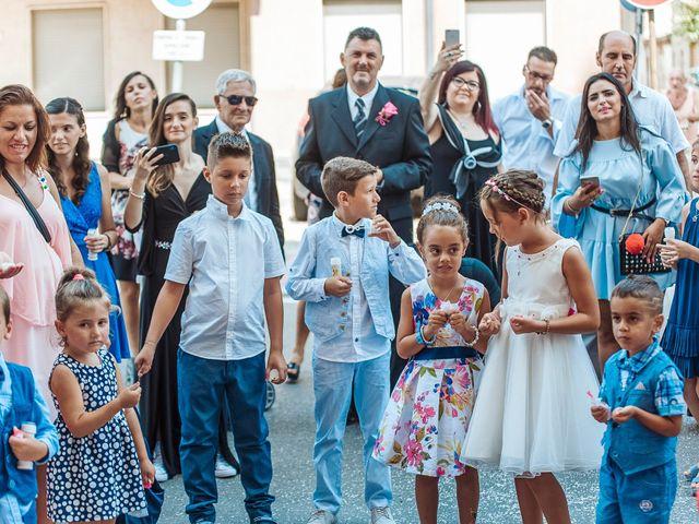 Il matrimonio di Salvo e Simona a Alessandria, Alessandria 27