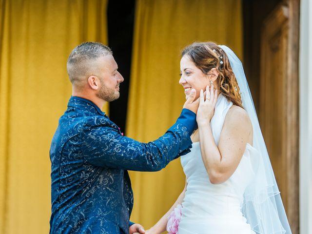 Il matrimonio di Salvo e Simona a Alessandria, Alessandria 30