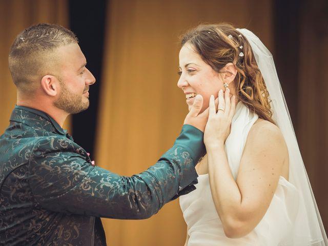 Il matrimonio di Salvo e Simona a Alessandria, Alessandria 31