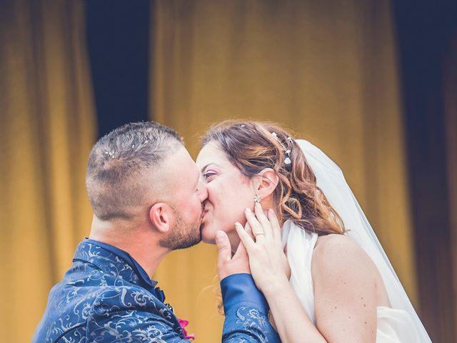 Il matrimonio di Salvo e Simona a Alessandria, Alessandria 32