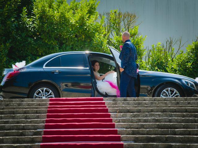 Il matrimonio di Salvo e Simona a Alessandria, Alessandria 34