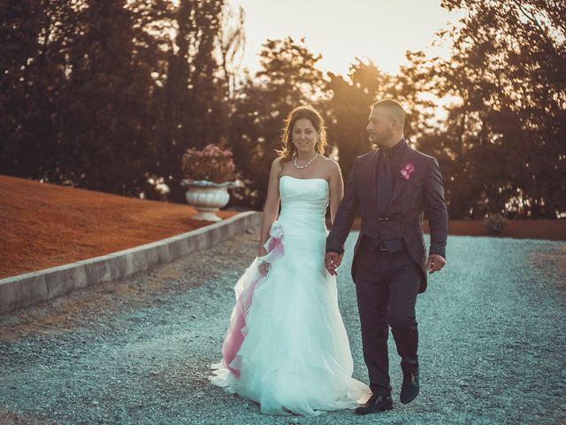 Il matrimonio di Salvo e Simona a Alessandria, Alessandria 70