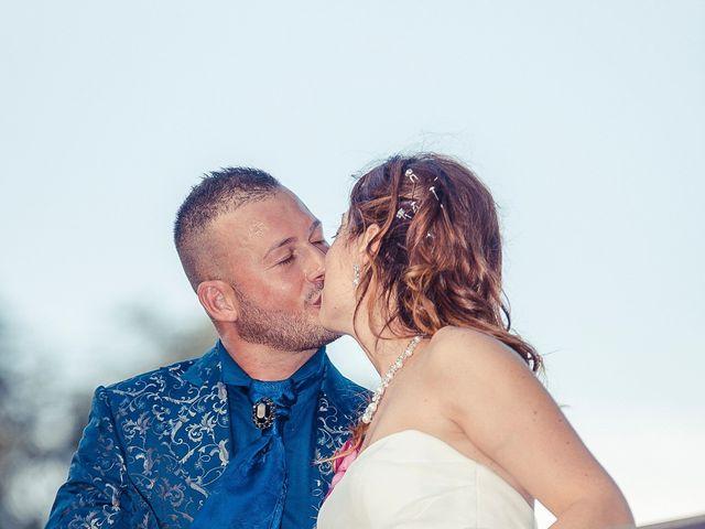 Il matrimonio di Salvo e Simona a Alessandria, Alessandria 72