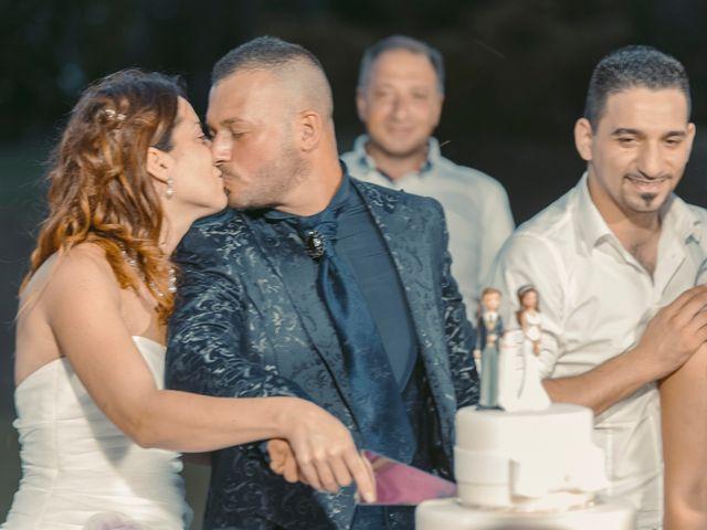 Il matrimonio di Salvo e Simona a Alessandria, Alessandria 77