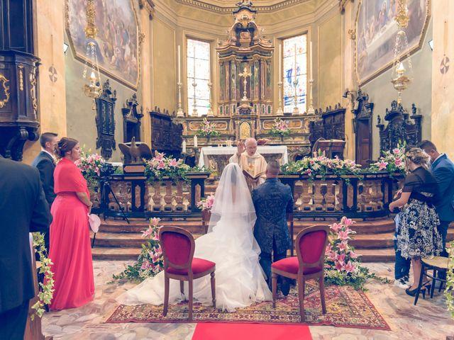 Il matrimonio di Salvo e Simona a Alessandria, Alessandria 89