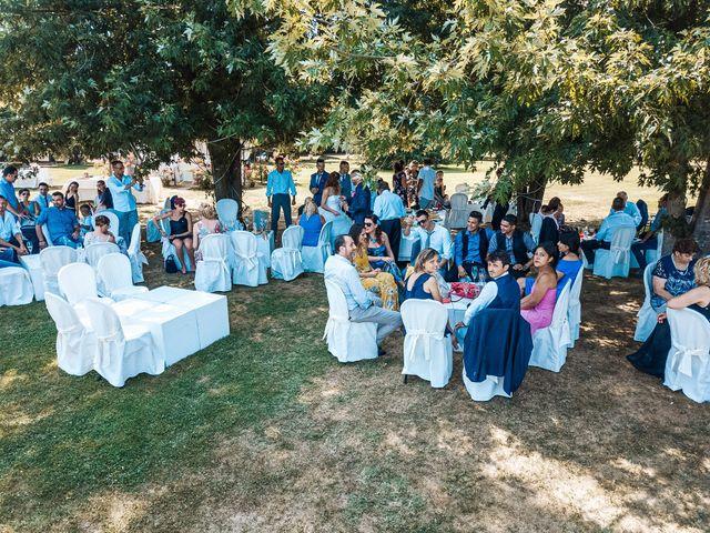 Il matrimonio di Salvo e Simona a Alessandria, Alessandria 133