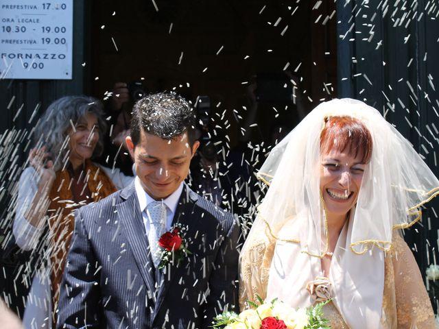 Il matrimonio di Adele e Enzo a Milo, Catania 1