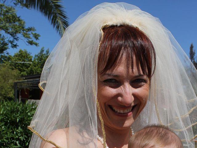 Il matrimonio di Adele e Enzo a Milo, Catania 7
