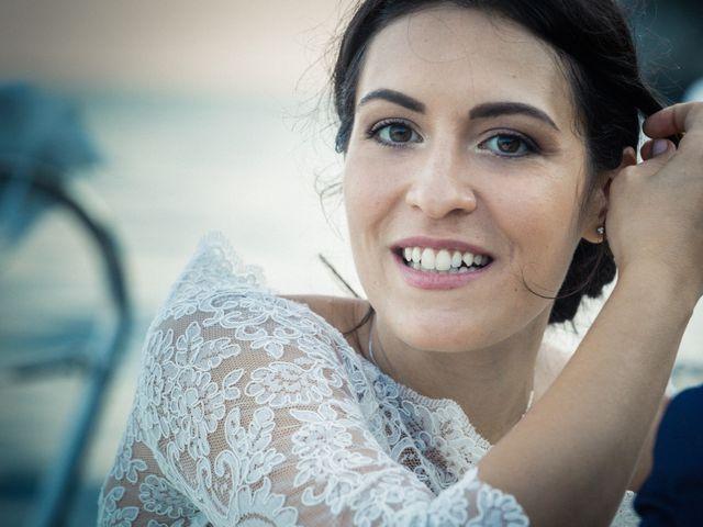 Il matrimonio di Gianluca e Grazia a Ravello, Salerno 5