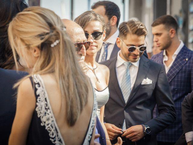 Il matrimonio di Gianluca e Grazia a Ravello, Salerno 10