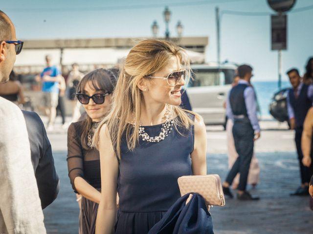 Il matrimonio di Gianluca e Grazia a Ravello, Salerno 14