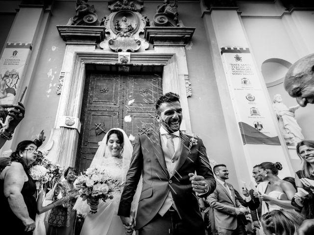 Il matrimonio di Gianluca e Grazia a Ravello, Salerno 2