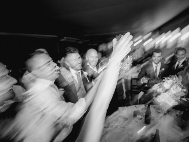 Il matrimonio di Gianluca e Grazia a Ravello, Salerno 39