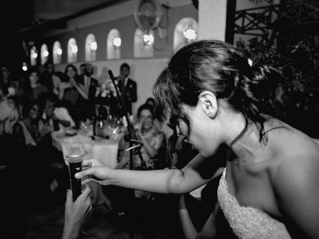 Il matrimonio di Gianluca e Grazia a Ravello, Salerno 40