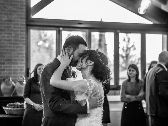 Le nozze di Antonella e Nunzio