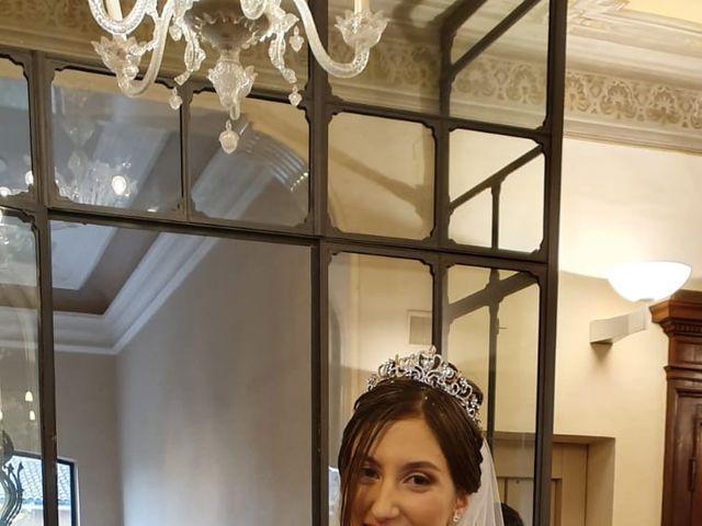 Il matrimonio di Andrea e Sophie a Castel Maggiore, Bologna 3