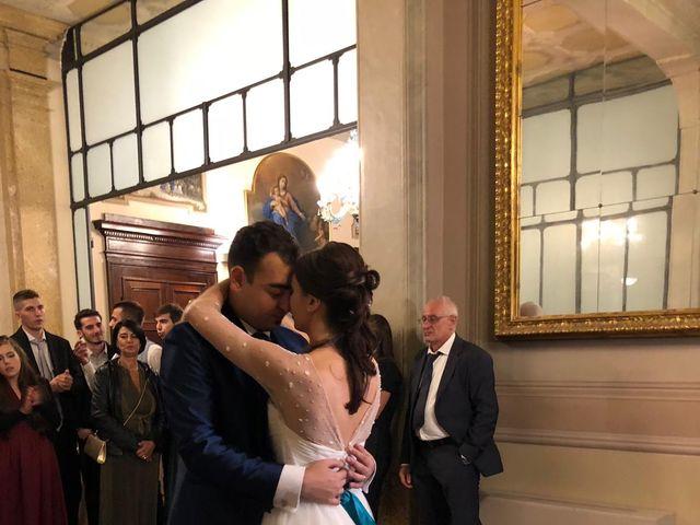 Il matrimonio di Andrea e Sophie a Castel Maggiore, Bologna 4