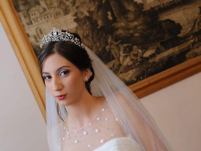 Il matrimonio di Andrea e Sophie a Castel Maggiore, Bologna 5