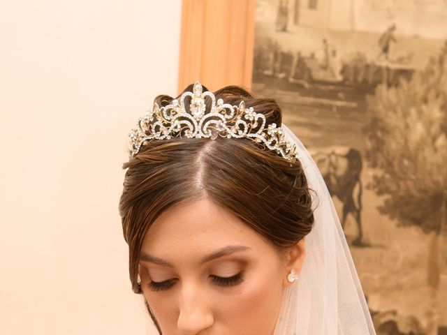 Il matrimonio di Andrea e Sophie a Castel Maggiore, Bologna 7