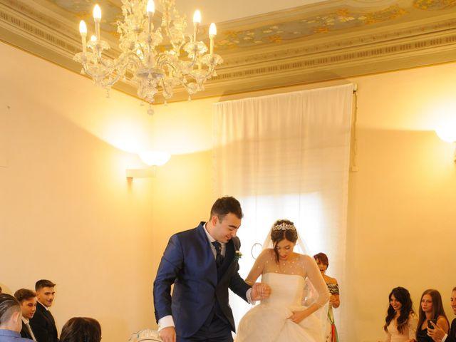 Il matrimonio di Andrea e Sophie a Castel Maggiore, Bologna 9