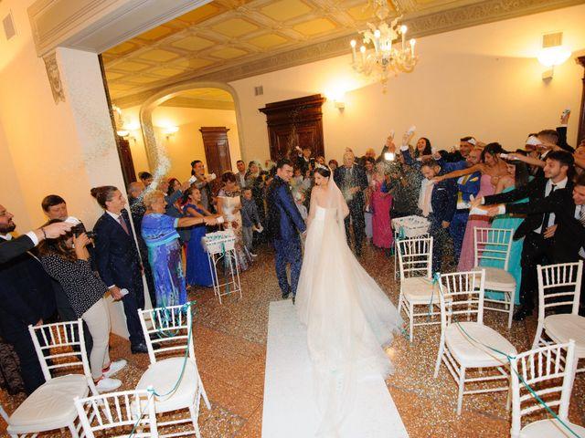 Il matrimonio di Andrea e Sophie a Castel Maggiore, Bologna 10