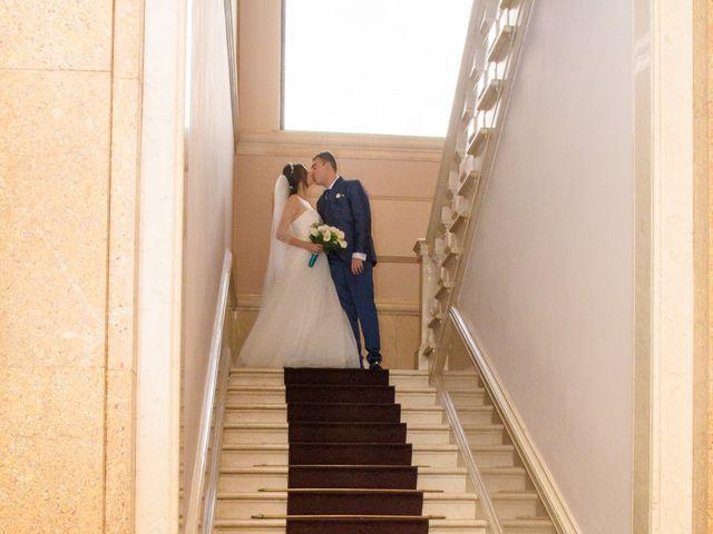 Il matrimonio di Andrea e Sophie a Castel Maggiore, Bologna 12