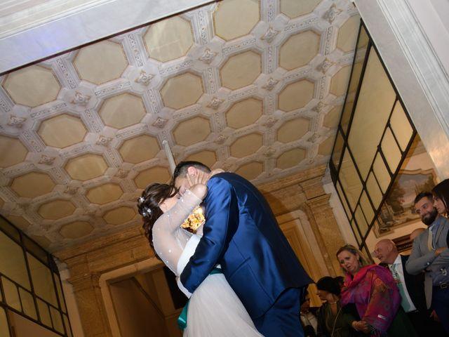 Il matrimonio di Andrea e Sophie a Castel Maggiore, Bologna 19