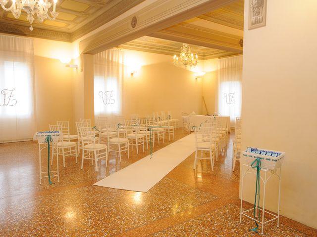 Il matrimonio di Andrea e Sophie a Castel Maggiore, Bologna 27
