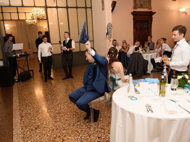 Il matrimonio di Andrea e Sophie a Castel Maggiore, Bologna 30