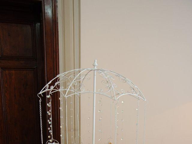 Il matrimonio di Andrea e Sophie a Castel Maggiore, Bologna 35