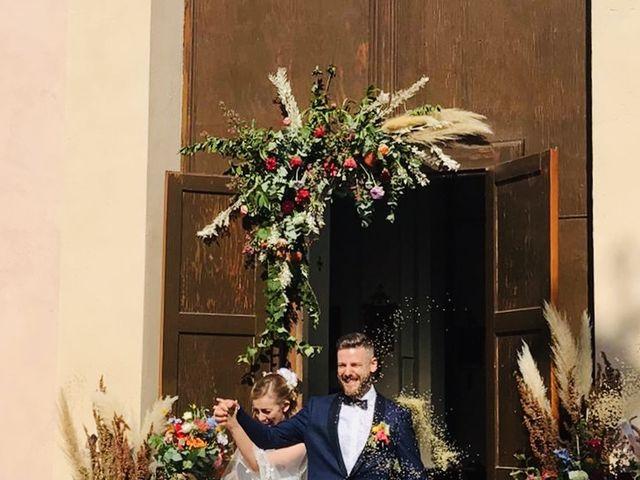 Il matrimonio di Alessio e Federica a Bologna, Bologna 1