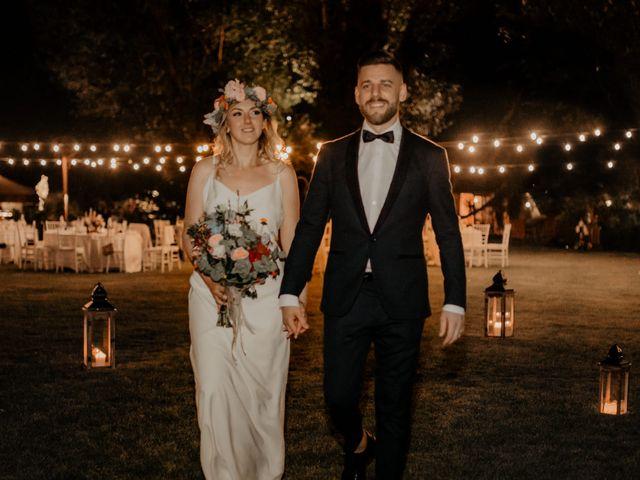 Il matrimonio di Alessio e Federica a Bologna, Bologna 4