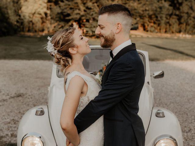 Il matrimonio di Alessio e Federica a Bologna, Bologna 6