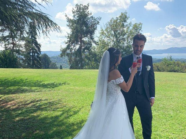 Il matrimonio di Simone e Sara a Legnano, Milano 3