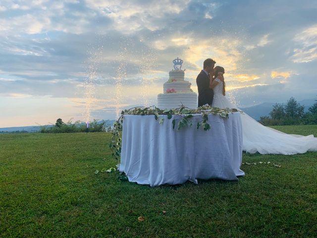 Il matrimonio di Simone e Sara a Legnano, Milano 4