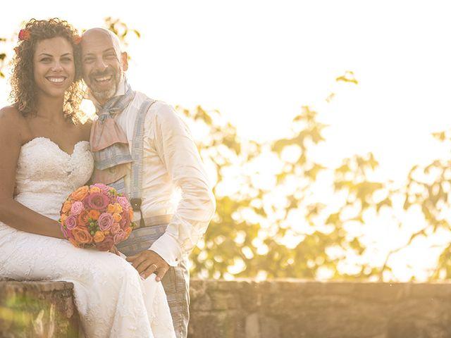 Le nozze di Isabella e Vincenzo