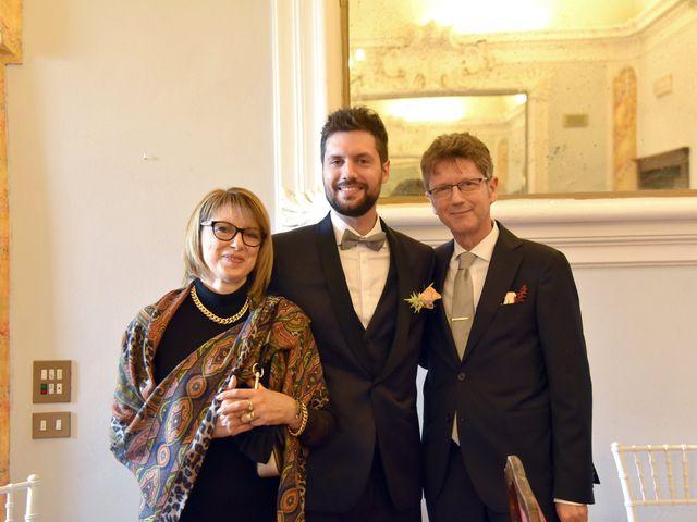 Il matrimonio di Emanuele e Francersca a Gubbio, Perugia 5