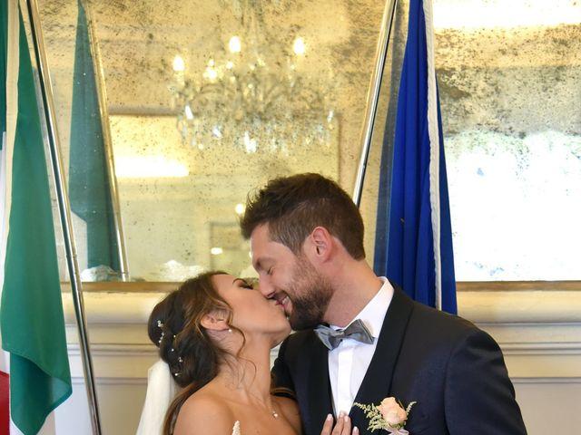 Il matrimonio di Emanuele e Francersca a Gubbio, Perugia 39