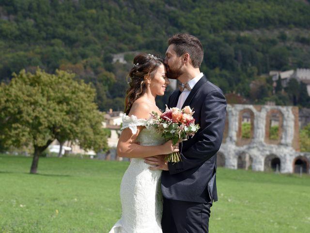Le nozze di Francersca e Emanuele