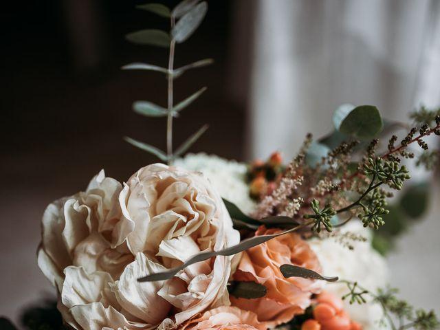 Il matrimonio di Andrew e Isabelle a Mombaruzzo, Asti 6
