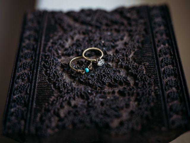 Il matrimonio di Andrew e Isabelle a Mombaruzzo, Asti 10
