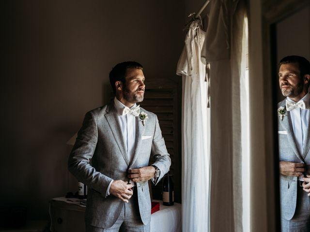 Il matrimonio di Andrew e Isabelle a Mombaruzzo, Asti 29