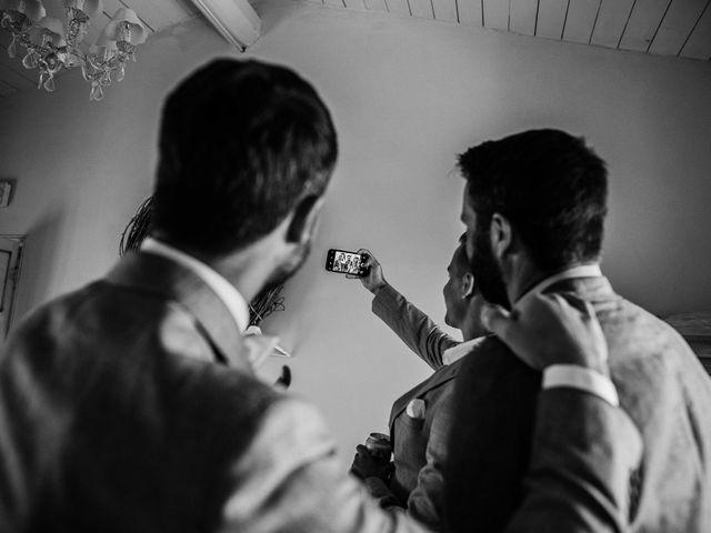 Il matrimonio di Andrew e Isabelle a Mombaruzzo, Asti 30