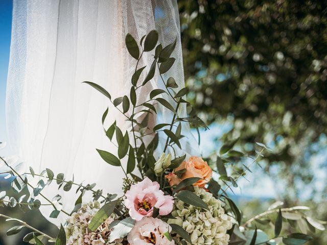 Il matrimonio di Andrew e Isabelle a Mombaruzzo, Asti 51