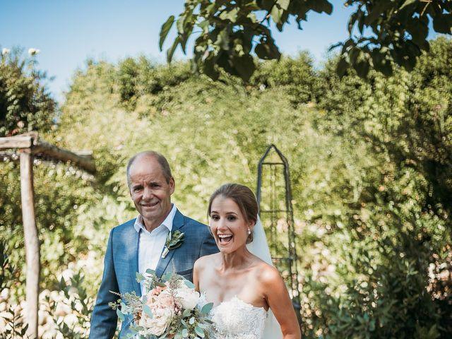 Il matrimonio di Andrew e Isabelle a Mombaruzzo, Asti 57