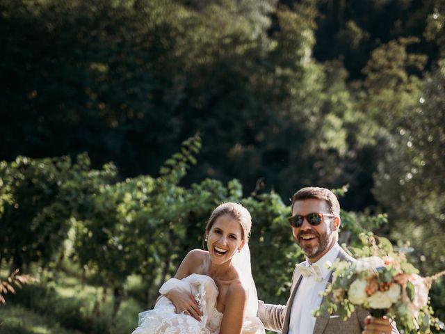 Il matrimonio di Andrew e Isabelle a Mombaruzzo, Asti 94